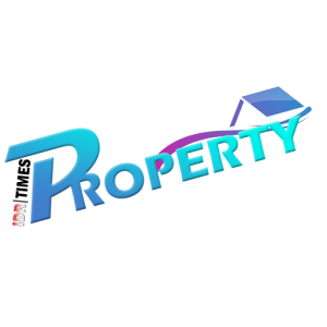 IDR TIMES PROPERTY site icon